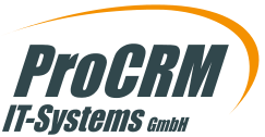 ProCRM IT-Systems GmbH